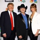 "John Rich Crowned ""Celebrity Apprentice"" Champ"