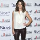 ASHLEY GREENE at Love is Louder Project Event in Los Angeles