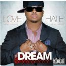 The-Dream Album - Love Hate