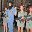 """The Dictator"" Red Band Trailer: Watch Now!"