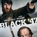 Black '47 (2018) - 454 x 682