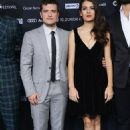 It's Finally Official! Josh Hutcherson Opens Up About Girlfriend for the First Time