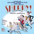 SHERRY!  Studio Cast Recording Starring Nathan Lane - 454 x 454