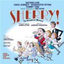 SHERRY!  Studio Cast Recording Starring Nathan Lane