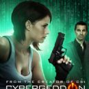 Missy Peregrym as Chloe Jocelyn in Cybergeddon
