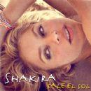 Shakira - Sale El Sol