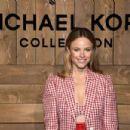 Halston Sage – Michael Kors show at New York Fashion Week 2020 - 454 x 302