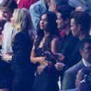 Megan Fox – Conor Mcgregor vs Khabib Nurmagomedov fight in Las Vegas - 454 x 502