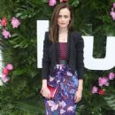 Alexis Bledel – Hulu Upfront Brunch in New York City - 454 x 680