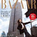 Harper's Bazaar Korea October 2018