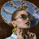 Moschino Eyewear Spring 2019 Campaign