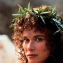 Barbara Hershey in The Last Temptation of Christ (1988)
