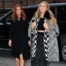 Blake Lively is spotted stepping out in New York City (February 15, 2017) - 413 x 600