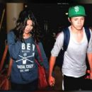 Selena Gomez and Niall Horan - 454 x 254