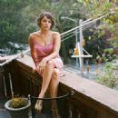 """Norah Jones - For Her New Album """"The Fall"""""""