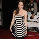 Anna Popplewell - 'Creation' Premiere, London (09/13/09)