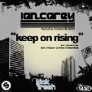 Ian Carey Album - Keep On Rising