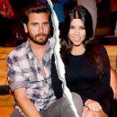 Kourtney Kardashian Splits From Scott Disick After He's Caught Partying With Ex-Girlfriend Chloe Bartoli