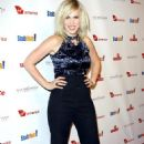 Natasha Bedingfield - 'Rock The Kasbah' Event Hosted By Sir Richard Branson And Eve Branson On October 26, 2009 In Los Angeles, California