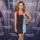 Lea Thompson 2015 A Night At Sardis In Beverly Hills