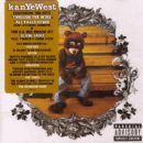 Kanye West Album - The College Dropout