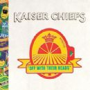 Kaiser Chiefs Album - Off With Their Heads