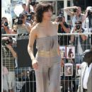 "Sophie Marceau - ""Don't Look Back"" Photocall During The 62 International Cannes Film Festival, Cannes, France, 16. 5. 2009."