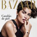Laetitia Casta - Harper's Bazaar Magazine Pictorial [Spain] (August 2015)