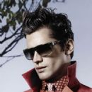 Sean O'Pry for Salvatore Ferragamo Spring/Summer 2013