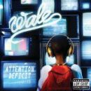 Wale Folarin Album - Attention Deficit