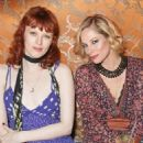 Sienna Guillory – Rockins Party To Celebrate Rockins Selfridges Pop-Up Shop in London - 454 x 546