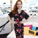 Madelaine Petsch: #IMDboat At San Diego Comic-Con 2019: Day Three