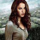 Kaya Scodelario as Teresa in The Maze Runner movies