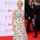 Gillian Anderson – British Academy Television Awards 2017 in London - 454 x 681