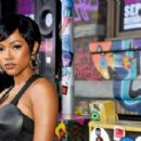 Karrueche Tran – VH1 Hip Hop Honors The 90s Game Changers in Los Angeles - 454 x 302