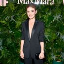 Lucy Hale – Max Mara WIF Face Of The Future in Los Angeles