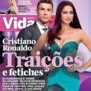 Irina Shayk and Cristiano Ronaldo - 454 x 670