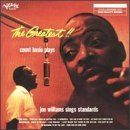 The Greatest!: Count Basie Plays, Joe Williams Sings Standards