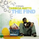 Ohmega Watts Album - The Find
