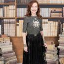 Isabelle Huppert – 2019 Paris Fashion Week – Chanel Haute Couture FW 19-20 - 454 x 681