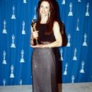 Holly Hunter At The 66th Annual Academy Awards (1994) - Press Room - 454 x 612