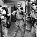 Harold Ramis as Dr. Egon Spengler in Ghostbusters - 454 x 341