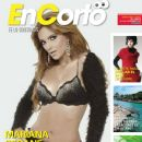 Mariana Seoane - Encorto Magazine Cover [Mexico] (18 September 2012)