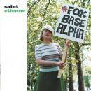 Saint Etienne Album - Foxbase Alpha