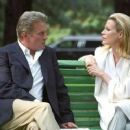 Michael Douglas and Kim Basinger