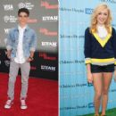 Cameron Boyce and Peyton List - 454 x 339