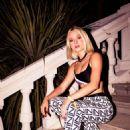 Zara Larsson – Instagram - 454 x 565