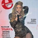 Shakira - 387 x 433