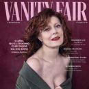 Susan Sarandon – Vanity Fair Italy Magazine (July 2019) - 454 x 568