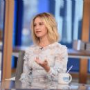 Ashley Tisdale on 'Good Morning America' in New York City